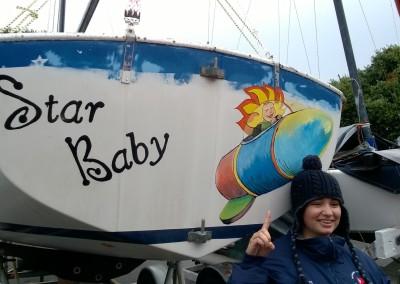 StarBaby-stern