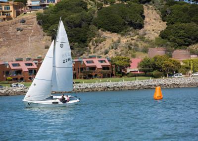 Diana – 278 (CYC Club Boat)